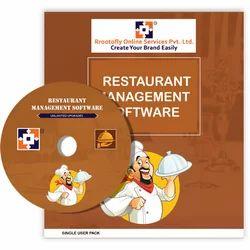 Rrootofly Restaurant Management Software