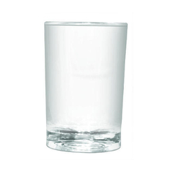 PC Straight Hi Ball Glasses