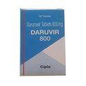 Duruvir Darunavir Tablet 800mg