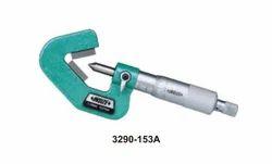 Insize V-Anvil Micrometer
