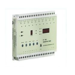 Sequential Timers - Model ST-10M2
