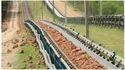 Rubber Fire Resistant Conveyor Belt