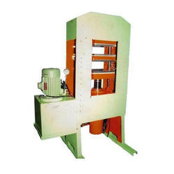 25 Ton Hydraulic Rubber Moulding Press Machine
