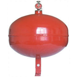 Ceiling Mounted Fire Extinguisher Manufacturers Suppliers & Traders