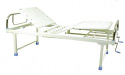 Kraft 133 Classic Manual Fowler Bed