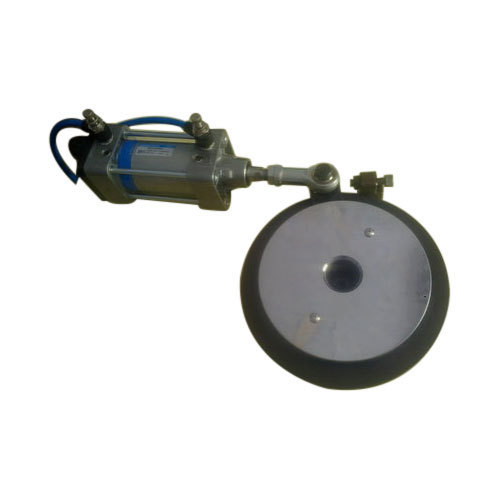 12 Pin Led Punching Machine