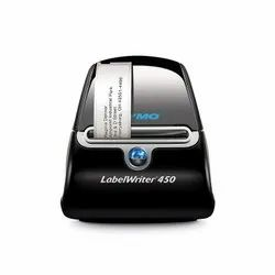 DYMO Mobile Label Printer, LW 450, Max Print Width: 2.2 inches