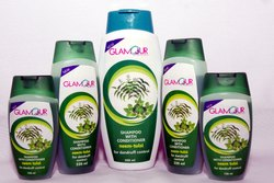 Glamour Neem Tulsi Shampoo