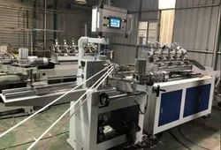 KEW High Speed Paper Straw Making Machine