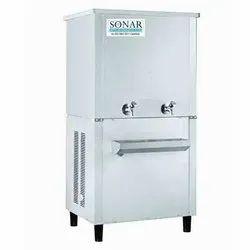 SA 4080 SS Sonar Water Cooler