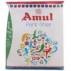 Amul Ghee 500g, Packaging Size: 24