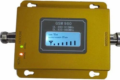 85213c81713002 GSM Mobile Signal Booster Set at Rs 12500 /set | Panji | Goa | ID ...