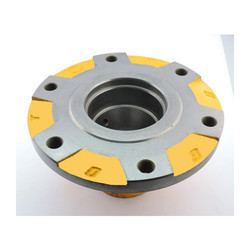 JCB Fabricated And JCB Casting Parts