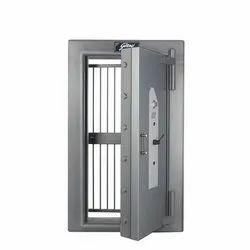 Strongroom And Vault Doors