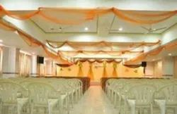 Function Hall Service