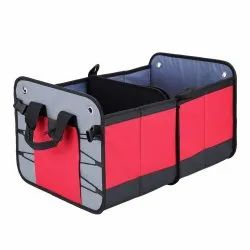 Car Trunk Boot Organizer, Model Name/Number: LZ102
