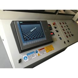 Kesher Automation Electric Asphalt Batch Mix Control Panel, For Industrial, 415 V