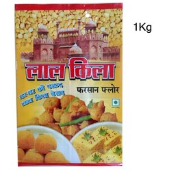 1 Kg Lal Kila Farsan Flour