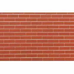 Ceramic Elevation Brick Tiles, Thickness: 10 - 12 mm, Size: Medium