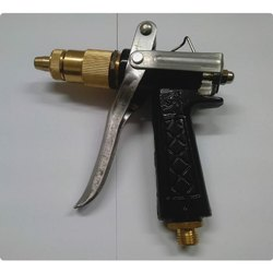 BRASS MINI GUN