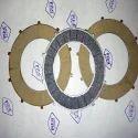Royal Enfield Bike Clutch Plate