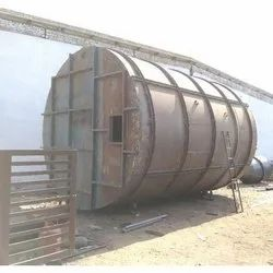 MS Storage Tank Fabrication Service