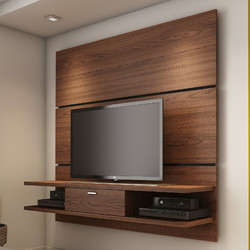 Perfect Designer TV Wall Unit