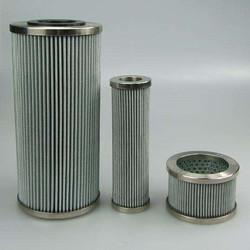 Stainless Steel Notch Wire Filter