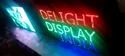 Multi Color Outdoor LED Display Board
