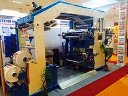 Poly Printing Machine