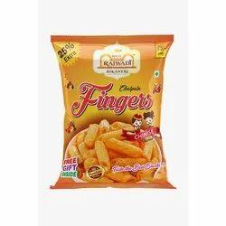 Royal Rajwadi 36gm Chatpata Chinese Finger Snacks