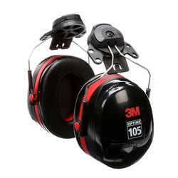 3M H10P3E Hearing Protection