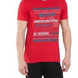 d515ccc96 Cotton/Linen Mens Graphic T Shirts, Rs 155 /piece, Indian Engineer ...