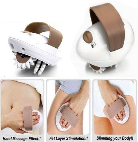 05100e953 Body Slimming Slimmer Massager at Rs 300  piece