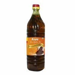 Kops Mustard Oil, 1 litre , Packaging Type: Plastic Bottle