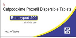 Benoxypod-200 Tablets