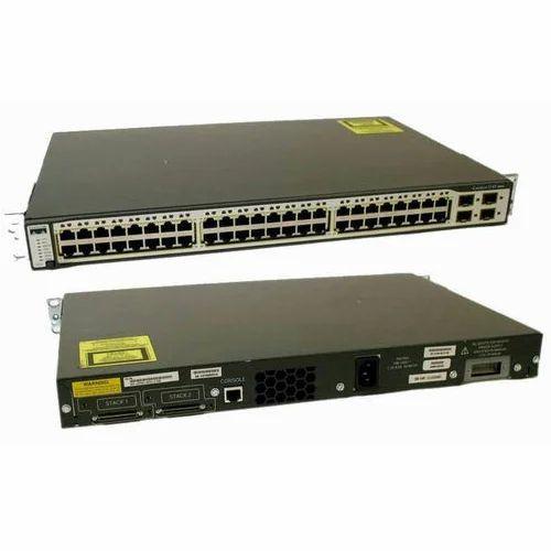 Cisco 3750 Series Catalyst Switch
