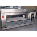 Electric singal dack oven
