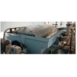 Paper Mill Decker Thickener