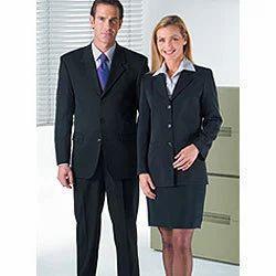Unisex Designer Corporate Uniforms