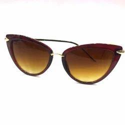 f02d61523f Ladies Cateye Fashion Sunglasses