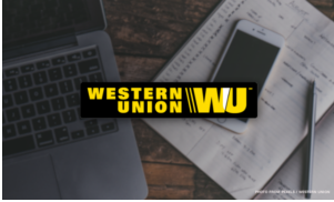 City forex western union