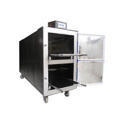 Body Mortuary Cabinet