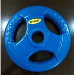 Tri Grip Rubber Plates