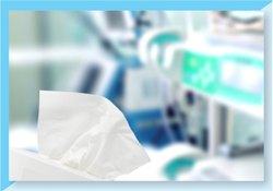 ICU Wipes (Dry)