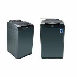 Capacity: 8kg Top Loading Fully Automatic Washing Machine