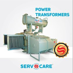 Power Transformers