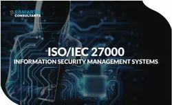 ISO 27001 Implementation Consultancy
