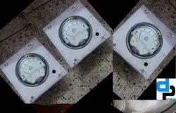 Aerosense Model Asgc - 3kpa Differential Pressure Gauge Ranges 1.5-0-1.5kpa