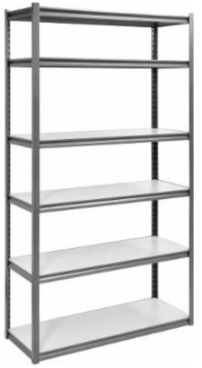 Etonnant Paras Steel Furniture Storage Rack